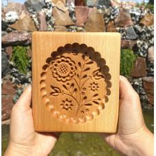 Годинник з арабськими цифрами діаметр до 0.8 метра